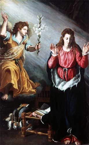 25/03/2014  絵画「受胎告知」、私の考えるNO.1_a0136671_2535796.jpg