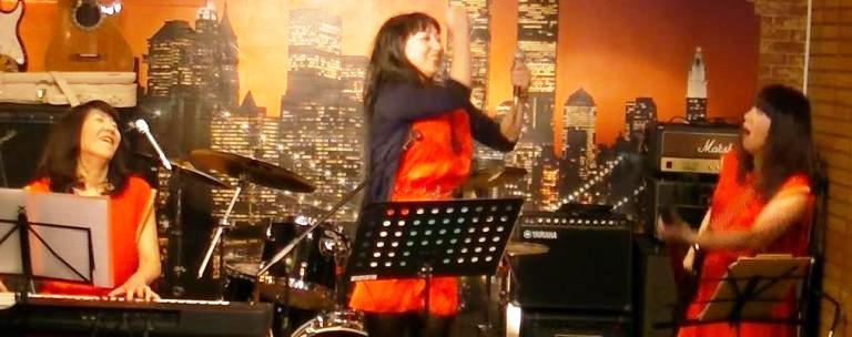3月16日、今年初めてのカラフルライブでした♪ ライブレポpart2★_e0188087_22595870.jpg
