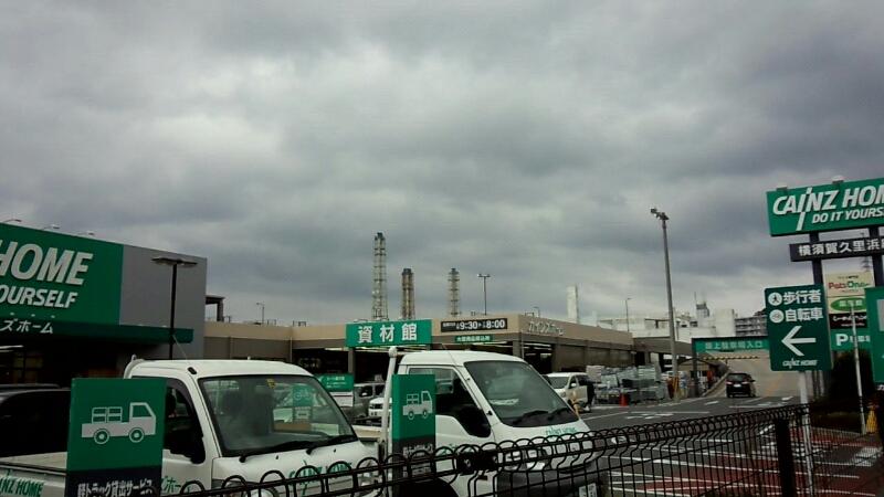 東京電力 久里浜発電所 _d0092901_21374811.jpg