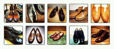 本日より、巻田工房の靴展 開催です_c0218903_8572541.jpg