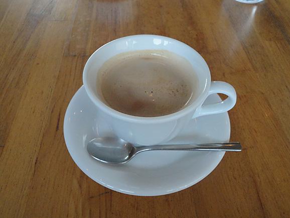 Peace cafeでベーグルランチ_e0230011_1803543.jpg