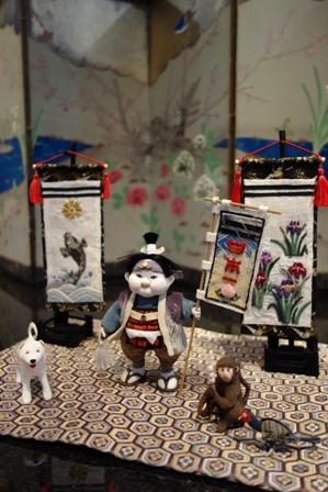 人形展 作品紹介 四 ~古裂の美~_b0232919_16045244.jpg