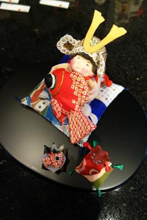 人形展 作品紹介 四 ~古裂の美~_b0232919_16074670.jpg