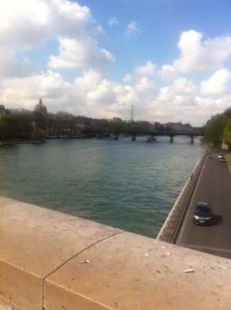 パリ散策 & おうちごはん_f0141419_15422667.jpg