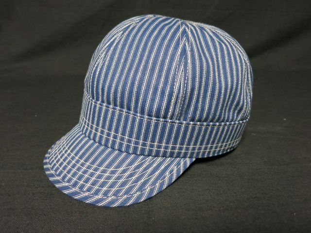 ダッパーズ Special 8piece Work Cap LOT1001 入荷しました!_c0144020_14155428.jpg