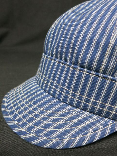 ダッパーズ Special 8piece Work Cap LOT1001 入荷しました!_c0144020_14155882.jpg