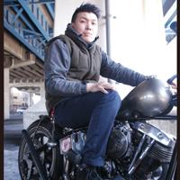 【Harley-Davidson 2】_f0203027_1072446.jpg