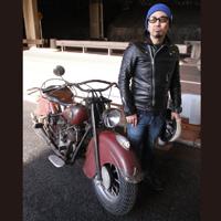 【Indian】_f0203027_11394825.jpg