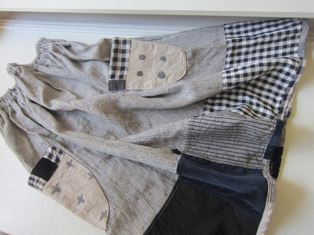 リトアニア麻スカート。_b0207631_16531210.jpg