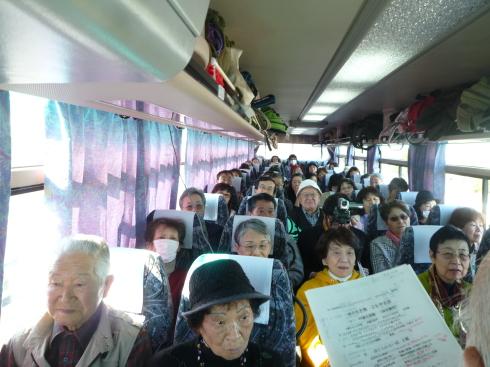 第11回 福島応援バスツアー 1日目 @アクアマリンふくしま_a0127342_14580020.jpg