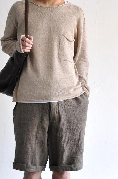 STYLE CRAFT/スタイルクラフト ゴートスキン アレンジショルダーバッグ