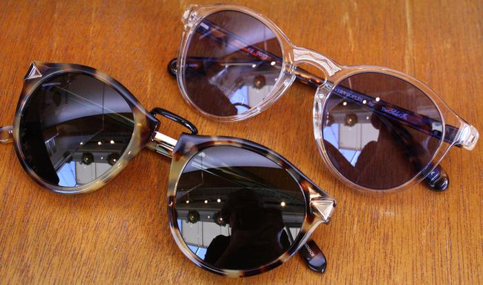 「Spring Sunglasses by GB」_f0208675_18182955.jpg