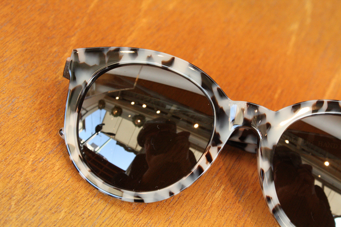 「Spring Sunglasses by GB」_f0208675_18225595.jpg