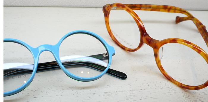 「Round Eyewear by GB」_f0208675_18352064.jpg