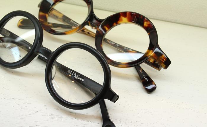 「Round Eyewear by GB」_f0208675_18353685.jpg