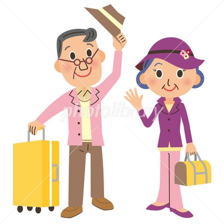 ーーシニア、おしどり夫婦旅行!全盛時代~!--_d0060693_19211716.jpg