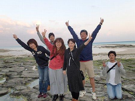 3月20日(木)~23日(日)沖縄・久米島TOUR★_f0079996_17102650.jpg
