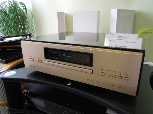 Accuphase「DP-720」登場です!_c0113001_18203265.jpg