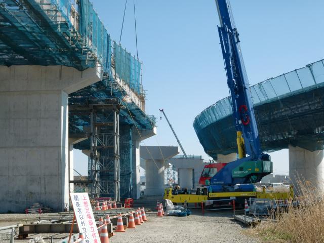 Goka-3  7号橋Aライン(クレーン架設完了)_d0172802_9155785.jpg