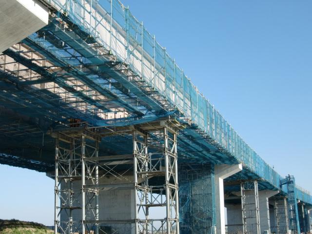 Goka-3  7号橋Aライン(クレーン架設完了)_d0172802_9161755.jpg