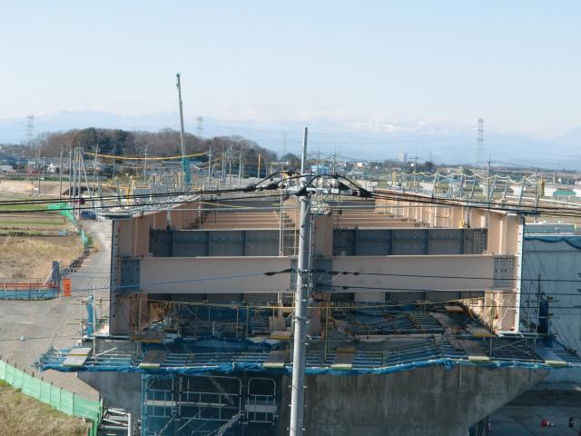 Goka-3  7号橋Aライン(クレーン架設完了)_d0172802_9182841.jpg
