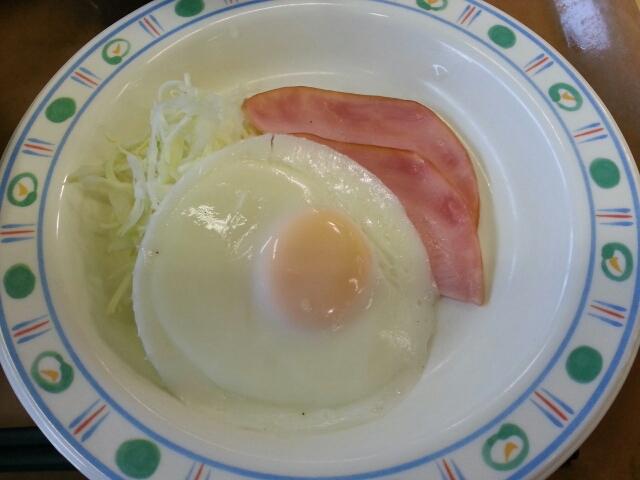 今日の朝食@会社Vol.99_b0042308_7435130.jpg
