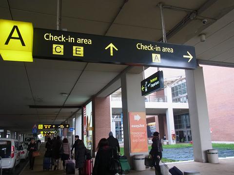 ヴェネツィアの空港_b0326809_1627750.jpg