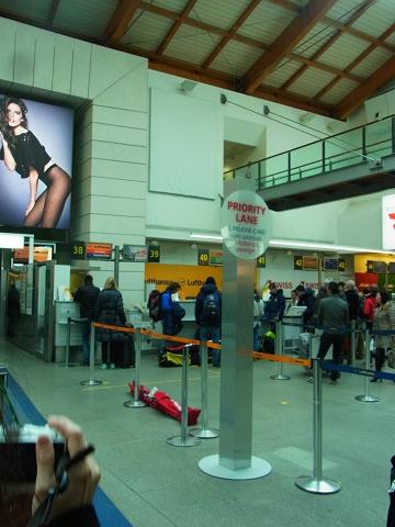 ヴェネツィアの空港_b0326809_16291934.jpg