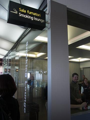 ヴェネツィアの空港_b0326809_16314515.jpg