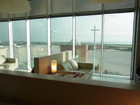 ヴェネツィアの空港_b0326809_1631543.jpg