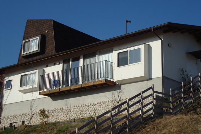 住宅設計/箕面森町/計画中の住宅の敷地チェック_d0111714_215595.jpg