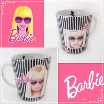 Barbie tea set☆_b0014124_022396.jpg