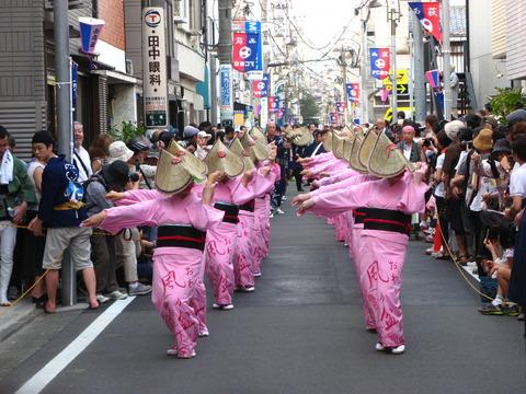 「おわら風の舞」を踊ろう_e0257524_14273032.jpg