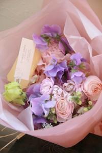 春色に包まれて _d0086634_1721487.jpg