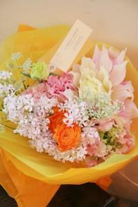 春色に包まれて _d0086634_1722481.jpg