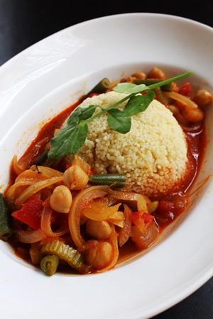 BRITAの水で作る世界の料理レシピ 「クスクスと野菜のスパイシースープ」_f0114146_19251383.jpg