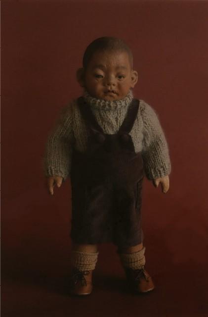ベラルーシ共和国とロシアの人形展_d0079147_1716321.jpg