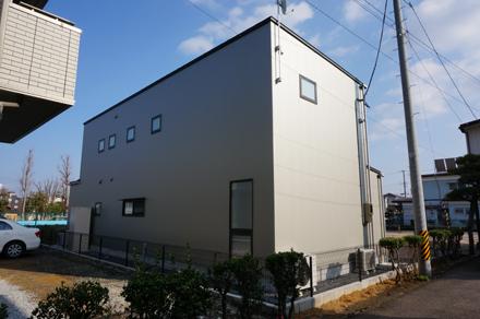 『プールサイドの家』 祝 完成・引渡し_e0197748_178121.jpg