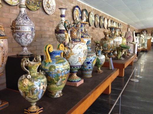 27/03/2014  リチャード・ジノリの美術館&アウトレットに行ってきた_a0136671_14575837.jpg