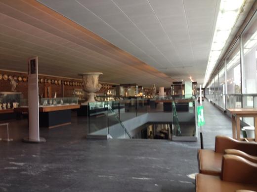 27/03/2014  リチャード・ジノリの美術館&アウトレットに行ってきた_a0136671_51554.jpg