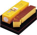 【美味堪能】食い始めは・・・カステーラ!@長崎の銘菓を紐育で!!_c0328479_16105096.jpg