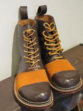 週末は、春の靴展へ!_c0218903_8472725.jpg
