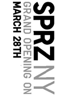 MoMAが全面協力するユニクロNY5番街店内の「SPRZ NY」ストアに行ってきました!!!_b0007805_1784560.jpg