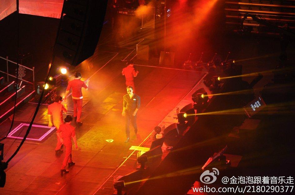 RAIN EFFECT SHOW IN BEIJING 北京_c0047605_12231718.jpg