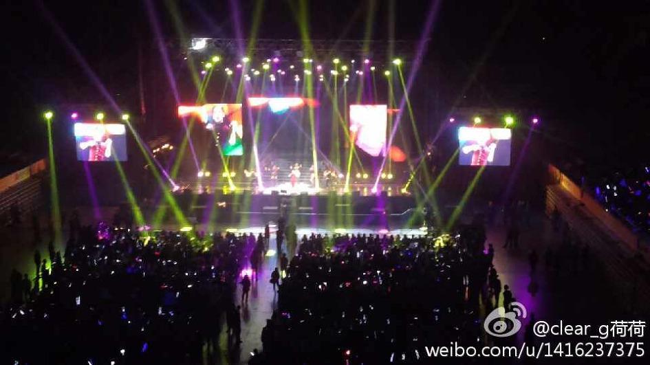 RAIN EFFECT SHOW IN BEIJING 北京_c0047605_12234645.jpg