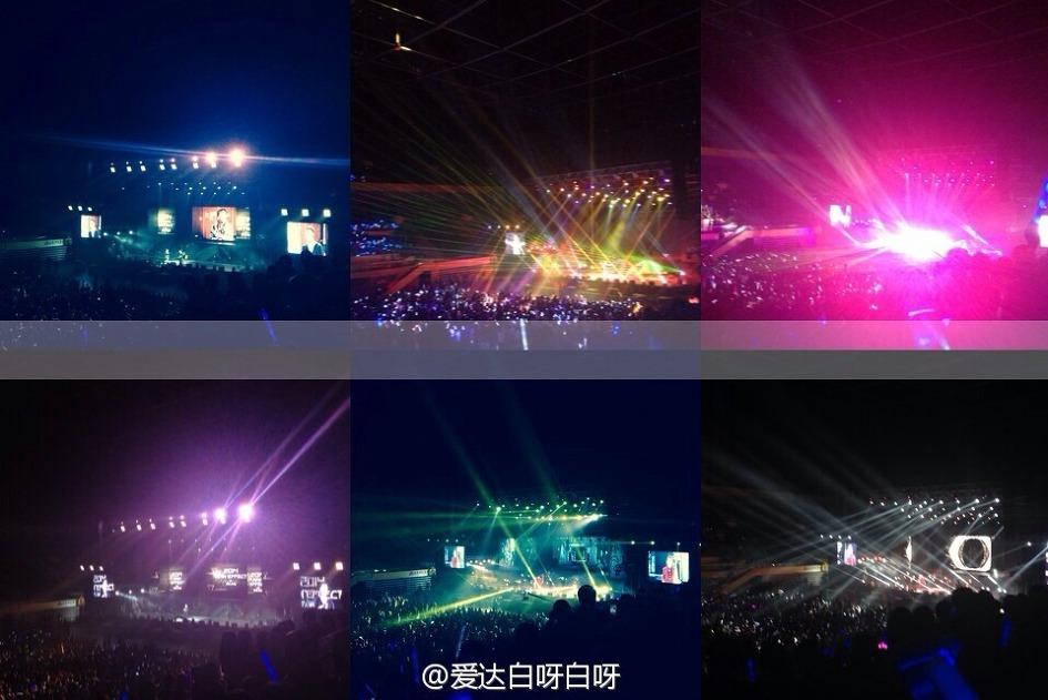 RAIN EFFECT SHOW IN BEIJING 北京_c0047605_1224261.jpg