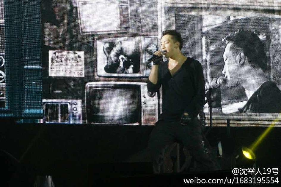 RAIN EFFECT SHOW IN BEIJING 北京_c0047605_12252078.jpg