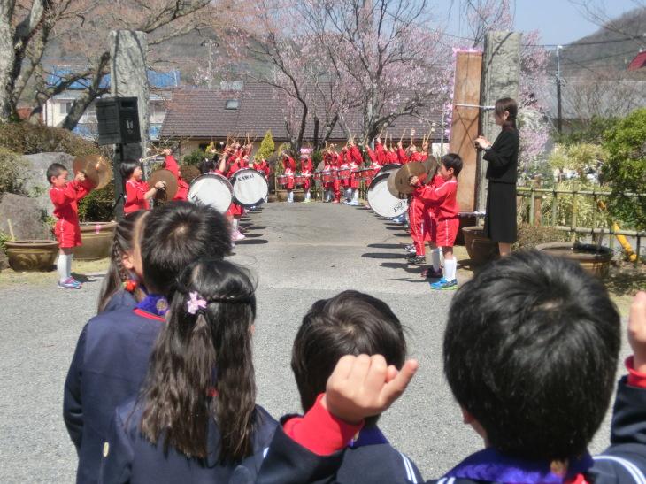平成25年度楽生保育園寿光幼稚園卒園式 みんな生まれてくれてありがとう_b0188106_00491056.jpg