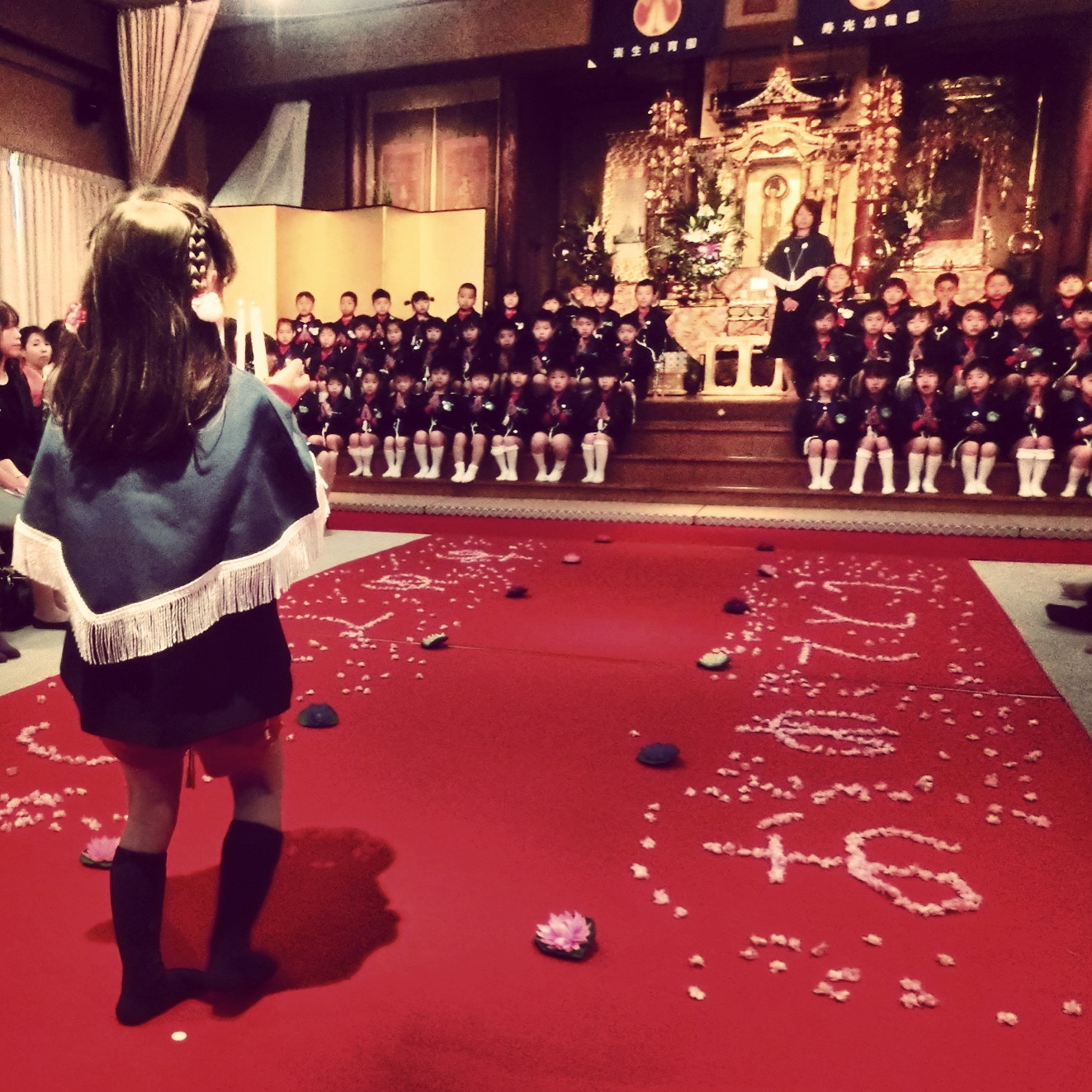 平成25年度楽生保育園寿光幼稚園卒園式 みんな生まれてくれてありがとう_b0188106_00491069.jpg