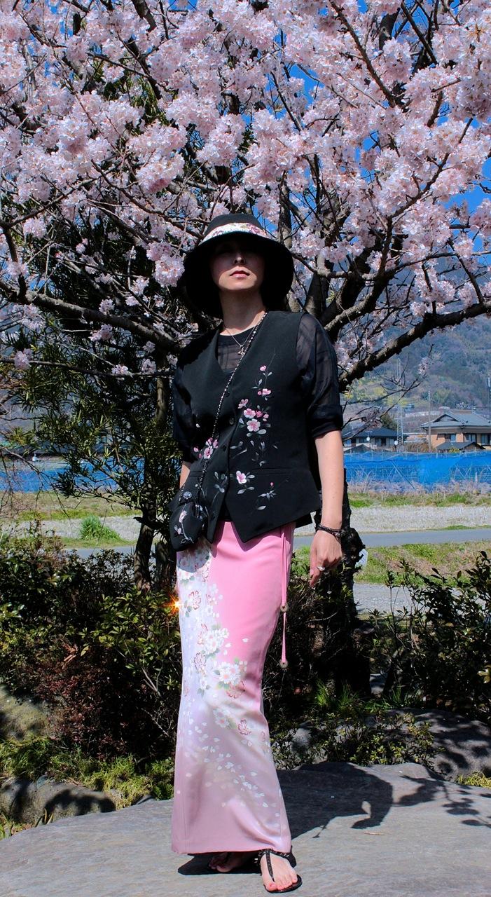 今晩22時に桜COLLECTIONアップしま〜す!_f0170519_20475850.jpg